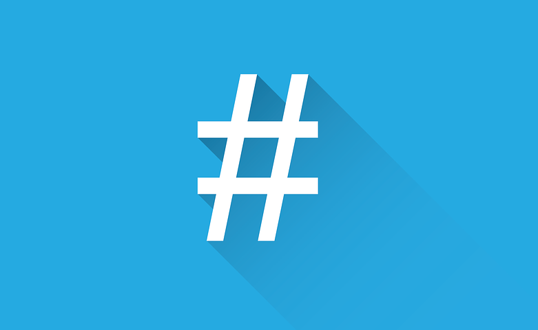 Use Hashtags to find the best content on Twitter for teachers