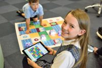 Additional technology and fun if your school saves money on recruitment with Searchality