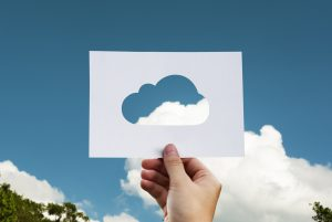 Secure cloud storage. Files at your fingertips.