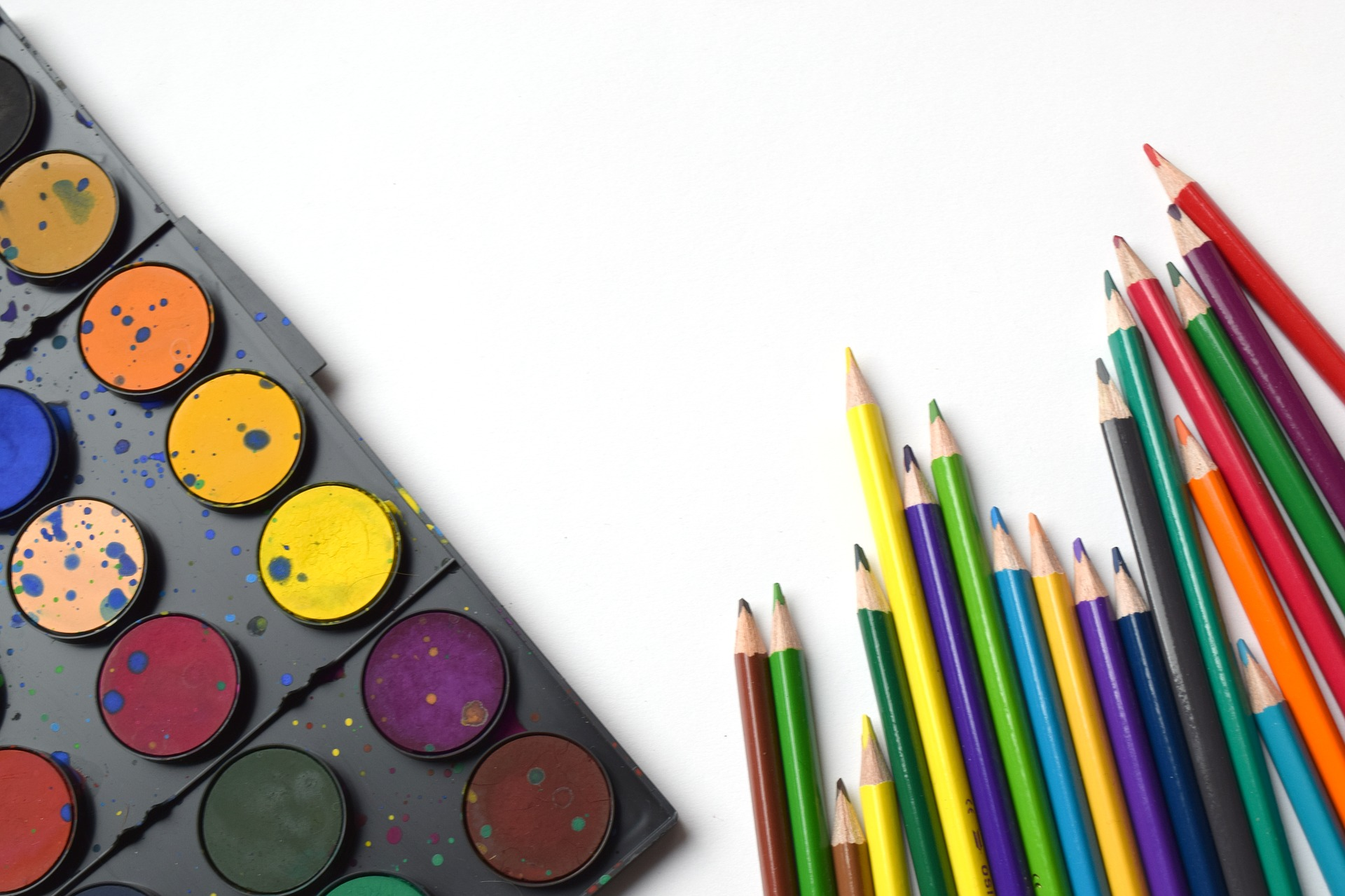 Schools can invest recruitment savings into materials